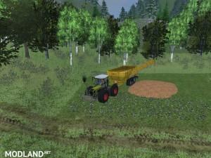 Kverneland plow Pack PW RW Packomat v5.99 Beta MR, 24 photo