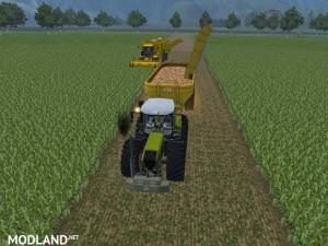 Kverneland plow Pack PW RW Packomat v5.99 Beta MR, 25 photo