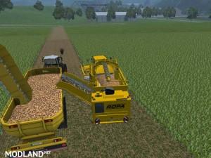 Kverneland plow Pack PW RW Packomat v5.99 Beta MR, 26 photo