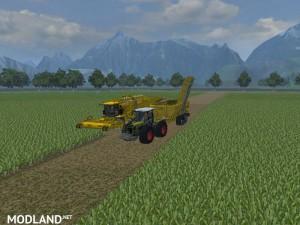 Kverneland plow Pack PW RW Packomat v5.99 Beta MR, 27 photo