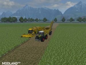 Kverneland plow Pack PW RW Packomat v5.99 Beta MR, 28 photo