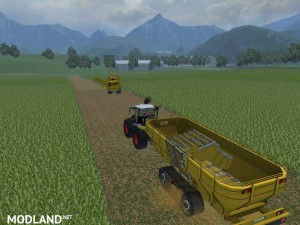 Kverneland plow Pack PW RW Packomat v5.99 Beta MR, 29 photo