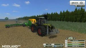 Kverneland plow Pack PW RW Packomat v5.99 Beta MR, 6 photo