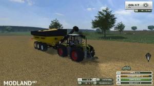 Kverneland plow Pack PW RW Packomat v5.99 Beta MR, 7 photo