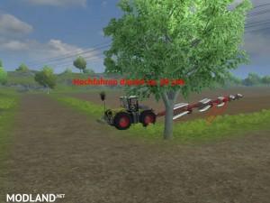 Kverneland plow Pack PW RW Packomat v5.99 Beta MR, 8 photo