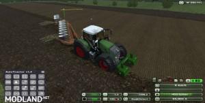 Kverneland plow Pack PW RW Packomat v5.99 Beta MR, 19 photo