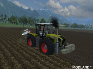 Kverneland plow Pack PW RW Packomat v 5.99 Beta