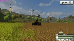AFG Farm v 1.1, 1 photo