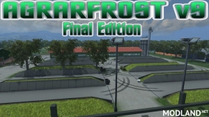 Agrarfrost Final Edition