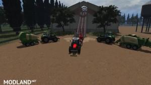 Agroland XXL v2.5 MR