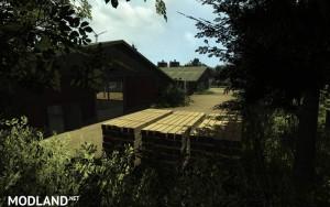 Bois De Touas v1.1, 12 photo