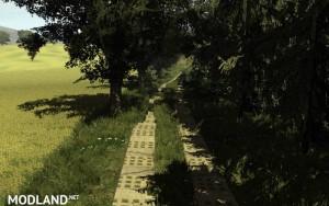 Bois De Touas v1.1, 18 photo