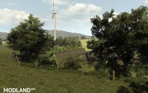 Bois De Touas v1.1, 19 photo