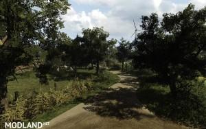 Bois De Touas v1.1, 22 photo