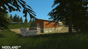 Brunzdorf v 3.2 Forstmod, 13 photo