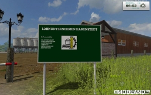 Contractors Hagenstedt v 2.0 forst, 7 photo
