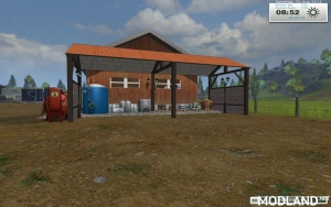 Contractors Hagenstedt v 2.0 forst, 9 photo