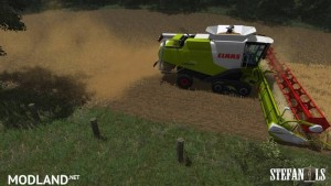 Gamsting v2.0 Chopped Straw Soil Mod, 4 photo