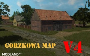 Gorzkowa Map v4.0, 22 photo