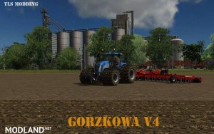 Gorzkowa Map v4.0, 28 photo