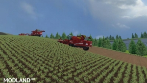 Iberians Southland v 1.0, 2 photo
