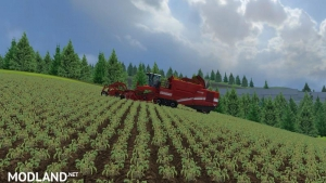 Iberians Southland v 1.0, 7 photo