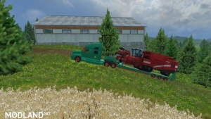 Iberians Southland v 1.0, 9 photo