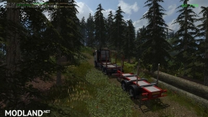 Two Rivers Soil Mod v2.0.2, 18 photo