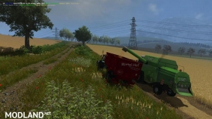 Two Rivers Soil Mod v2.0.2, 19 photo