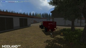 Two Rivers Soil Mod v2.0.2, 20 photo
