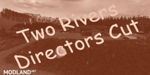 Two Rivers Soil Mod v2.0.2, 3 photo