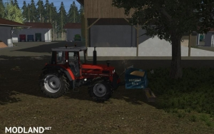 Two Rivers Soil Mod v2.0.2, 4 photo