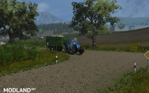 Two Rivers Soil Mod v2.0.2, 5 photo