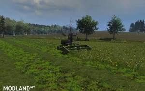 Two Rivers Soil Mod v2.0.2, 6 photo