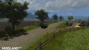 Two Rivers Soil Mod v2.0.2, 9 photo