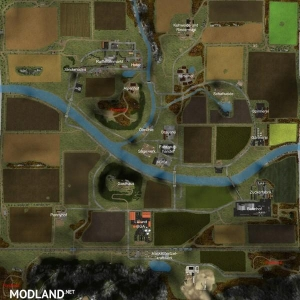 Two Rivers Soil Mod v2.0.2, 1 photo
