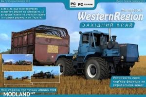 Western Regionx, 1 photo