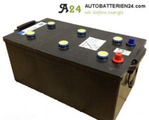 Battery v 1.0