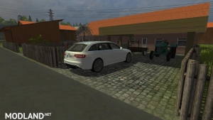 Carport v 1.0