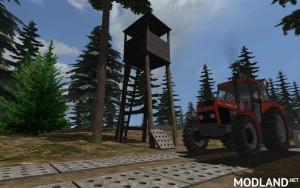 Forest miniPack v 1.0