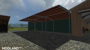 Shelter 19m v 1.0