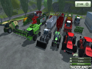 More Realistic default Vehicle Pack V1.3.9, 2 photo