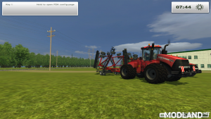 Case IH Wing Disk Pack, 2 photo