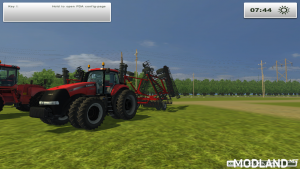 Case IH Wing Disk Pack, 3 photo