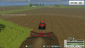 Case IH Wing Disk Pack, 4 photo