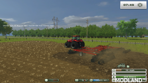 Case IH Wing Disk Pack, 5 photo
