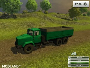 KrAZ and Trailers Pack v 2.1, 3 photo