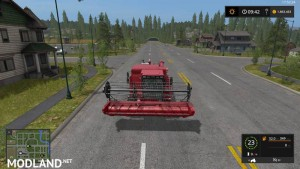 Case 1055 18FT Cutter v 1.0.0.0, 2 photo