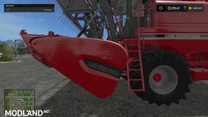Case 1055 18FT Cutter v 1.0.0.0, 3 photo