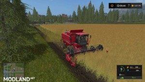 Case 1055 18FT Cutter v 1.0.0.0